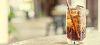 soft-drink